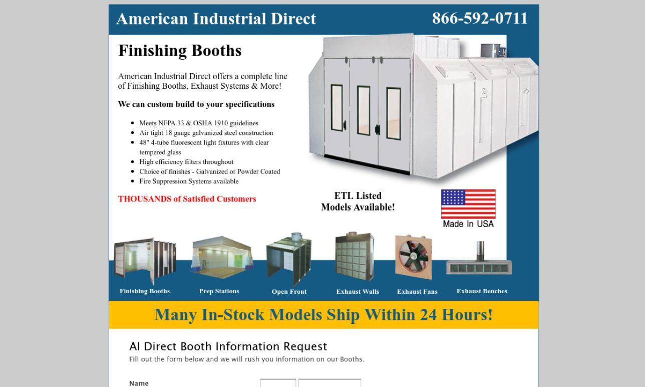 American Industrial Direct