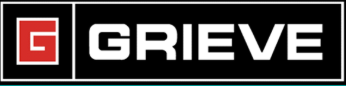 The GRIEVE CORPORATION Logo