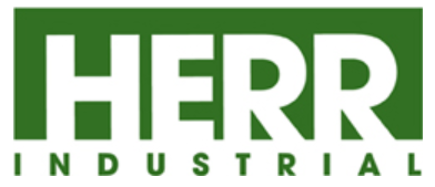HERR Industrial, Inc. Logo