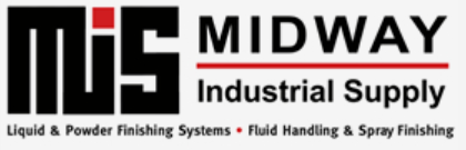 Midway Industrial Supply Logo