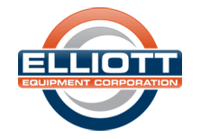 Elliott Equipment Corporation Logo