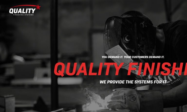 Quality Finishing Systems