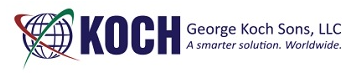 George Koch Sons, LLC Logo