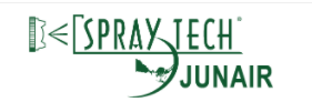 Spray-Tech®/Junair Logo